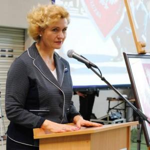 Elżbieta Achinger - informacje o kandydacie do sejmu