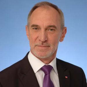 Zbigniew Babalski - informacje o pośle na sejm 2015
