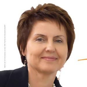 Renata Butryn - informacje o kandydacie do sejmu