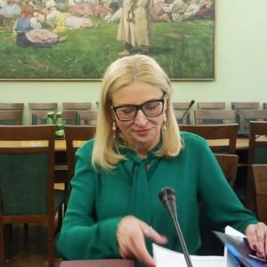 Ewa Czeszejko-Sochacka - informacje o kandydacie do sejmu