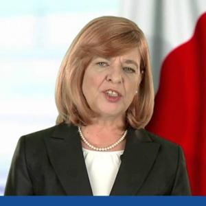 Alicja Dąbrowska - informacje o kandydacie do sejmu