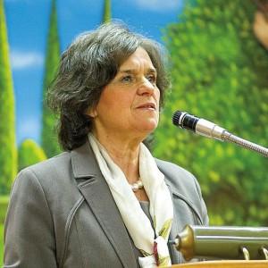 Joanna Fabisiak - informacje o pośle na sejm 2015