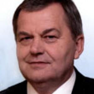 Romuald Ajchler - informacje o kandydacie do sejmu