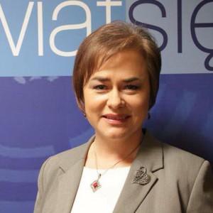 Lidia Gądek - informacje o pośle na sejm VIII kadencji