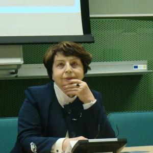 Teresa Hoppe - informacje o kandydacie do sejmu
