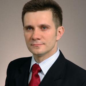 Jacek  Włosowicz - }, informacje o senatorze Senatu IX kadencji