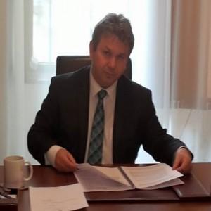 Robert Jagła - informacje o kandydacie do sejmu
