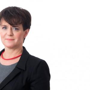 Joanna Kluzik-Rostkowska - informacje o pośle na sejm 2015