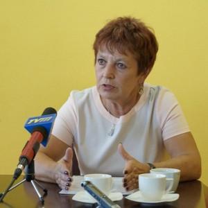 Brygida Kolenda-Łabuś - informacje o kandydacie do sejmu