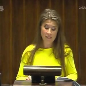 Ewa Kołodziej - informacje o pośle na sejm 2015