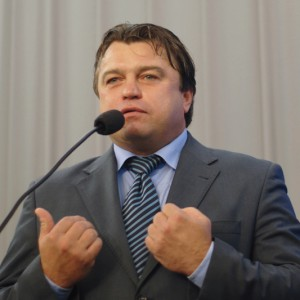 Roman Jacek  Kosecki - informacje o pośle na sejm 2015