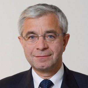 Jerzy Chróścikowski - }, informacje o senatorze Senatu IX kadencji