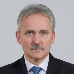 Leszek  Czarnobaj - }, informacje o senatorze Senatu IX kadencji