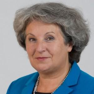 Dorota Czudowska - informacje o senatorze Senatu IX kadencji