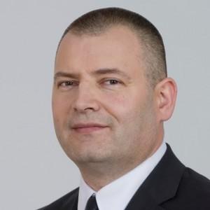 Robert Dowhan - }, informacje o senatorze Senatu IX kadencji