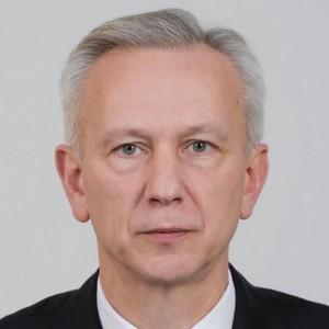 Stanisław Gogacz - }, informacje o senatorze Senatu IX kadencji