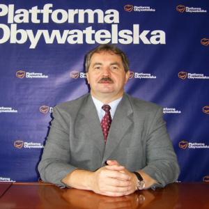 Stanisław Lamczyk - informacje o pośle na sejm 2015
