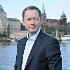 Arkadiusz Litwiński - informacje o kandydacie do sejmu