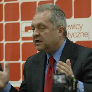 Jacek Czerniak - informacje o kandydacie do sejmu