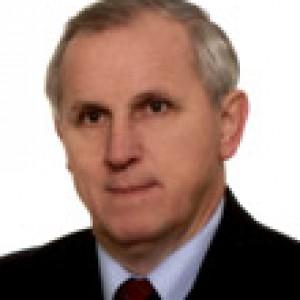 Eugeniusz Czykwin - informacje o kandydacie do sejmu
