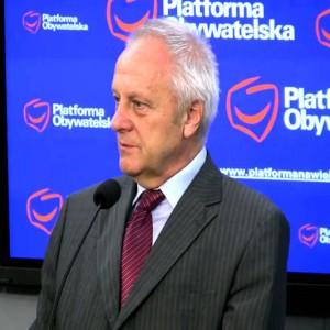 Stefan Konstanty Niesiołowski - informacje o pośle na sejm 2015
