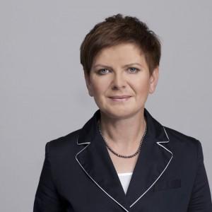 Beata Szydło - informacje o pośle na sejm 2015