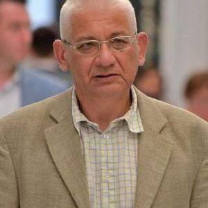 Ludwik Dorn - informacje o kandydacie do sejmu
