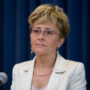 Elżbieta Radziszewska - informacje o pośle na sejm 2015