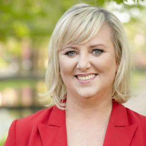 Beata Rusinowska - informacje o kandydacie do sejmu