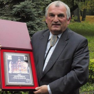 Jan Rzymełka - informacje o kandydacie do sejmu