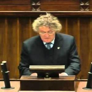 Henryk Siedlaczek - informacje o kandydacie do sejmu