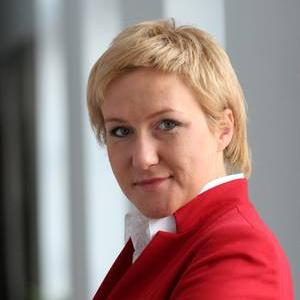 Urszula Pasławska - informacje o pośle na sejm 2015