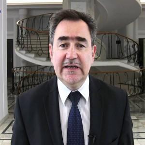 Grzegorz Sztolcman - informacje o kandydacie do sejmu