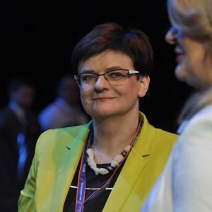 Krystyna Szumilas - informacje o pośle na sejm 2015