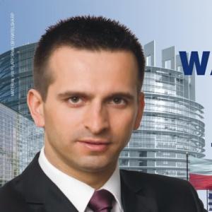 Robert Wardzała - informacje o kandydacie do sejmu