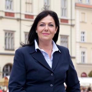 Ewa Wolak - informacje o kandydacie do sejmu