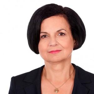 Ewa   Żmuda-Trzebiatowska - informacje o kandydacie do sejmu