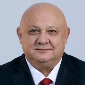 Piotr  Zientarski - informacje o senatorze Senatu IX kadencji