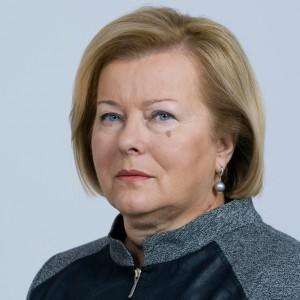 Alicja  Zając - informacje o senatorze Senatu IX kadencji