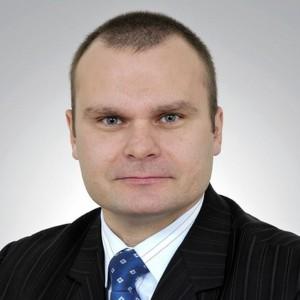 Maciej Grubski - informacje o senatorze Senatu IX kadencji