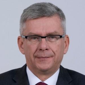 Stanisław Karczewski - informacje o senatorze Senatu IX kadencji