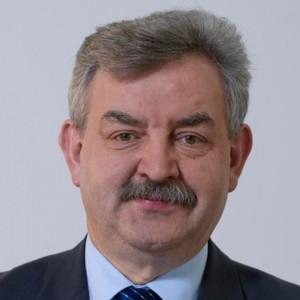 Kazimierz Kleina - }, informacje o senatorze Senatu IX kadencji