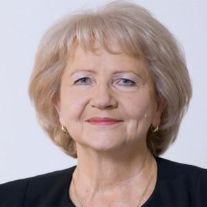 Janina Sagatowska - informacje o senatorze Senatu IX kadencji