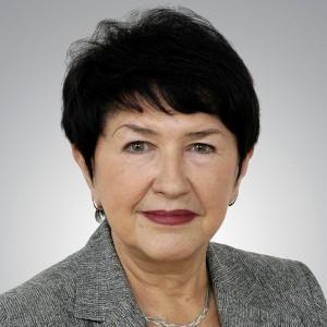Jadwiga Rotnicka - }, informacje o senatorze Senatu IX kadencji