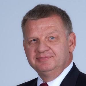 Jarosław Rusiecki - informacje o senatorze 2015