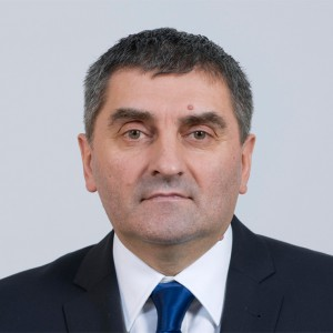 Marian Poślednik - }, informacje o senatorze Senatu IX kadencji