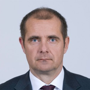 Aleksander Pociej - }, informacje o senatorze Senatu IX kadencji