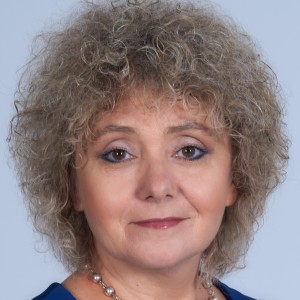 Maria Koc - }, informacje o senatorze Senatu IX kadencji