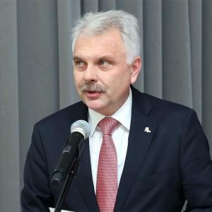 Waldemar Kraska - informacje o senatorze Senatu IX kadencji