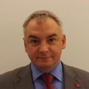 Artur Dębski - informacje o kandydacie do sejmu
